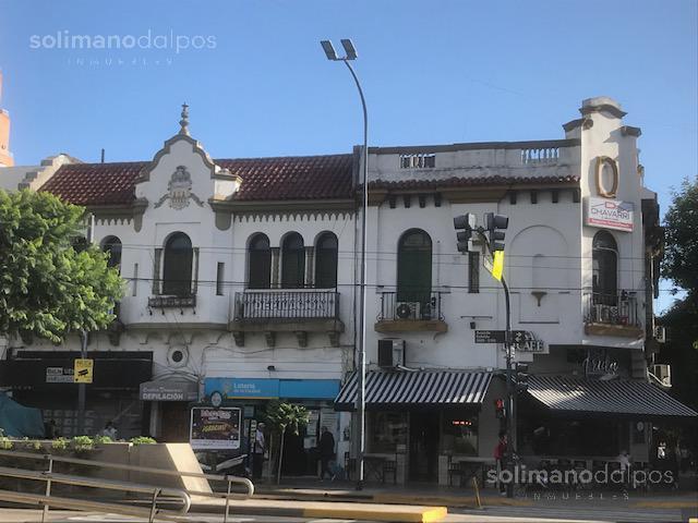 Foto Departamento en Alquiler en  Nuñez ,  Capital Federal  Av, Cabildo al 3600