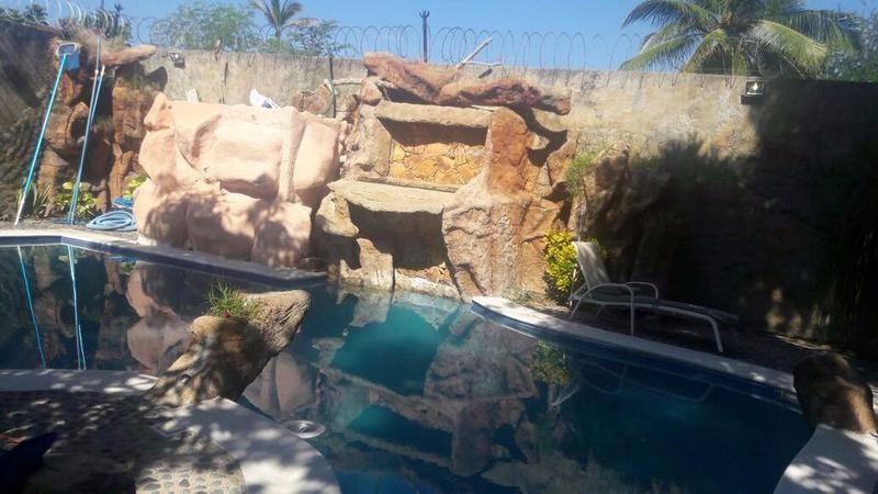 Foto Casa en Renta en  Acapulco de Juárez ,  Guerrero  Casa en Venta Viveristas