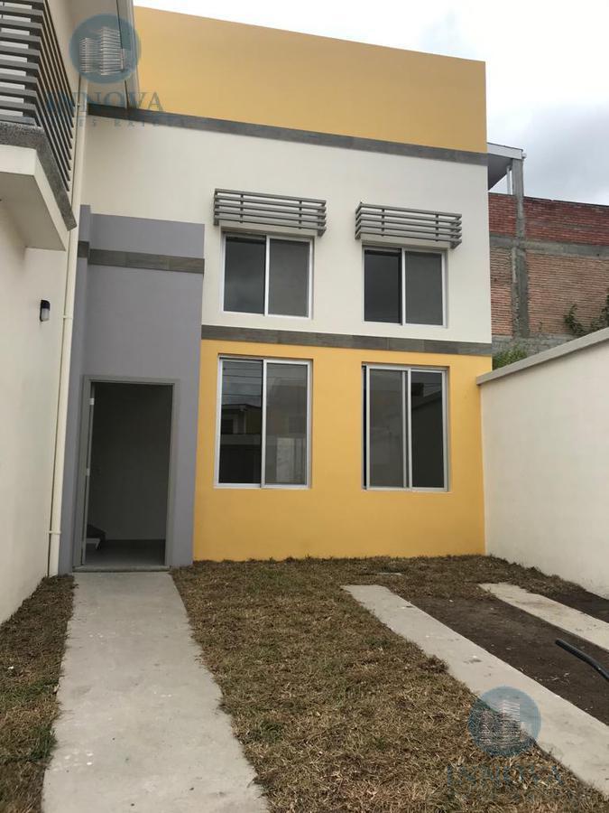 Foto Casa en Venta en  Loarque,  Tegucigalpa  Casas en Venta Jardines de Loarque Tegucigalpa