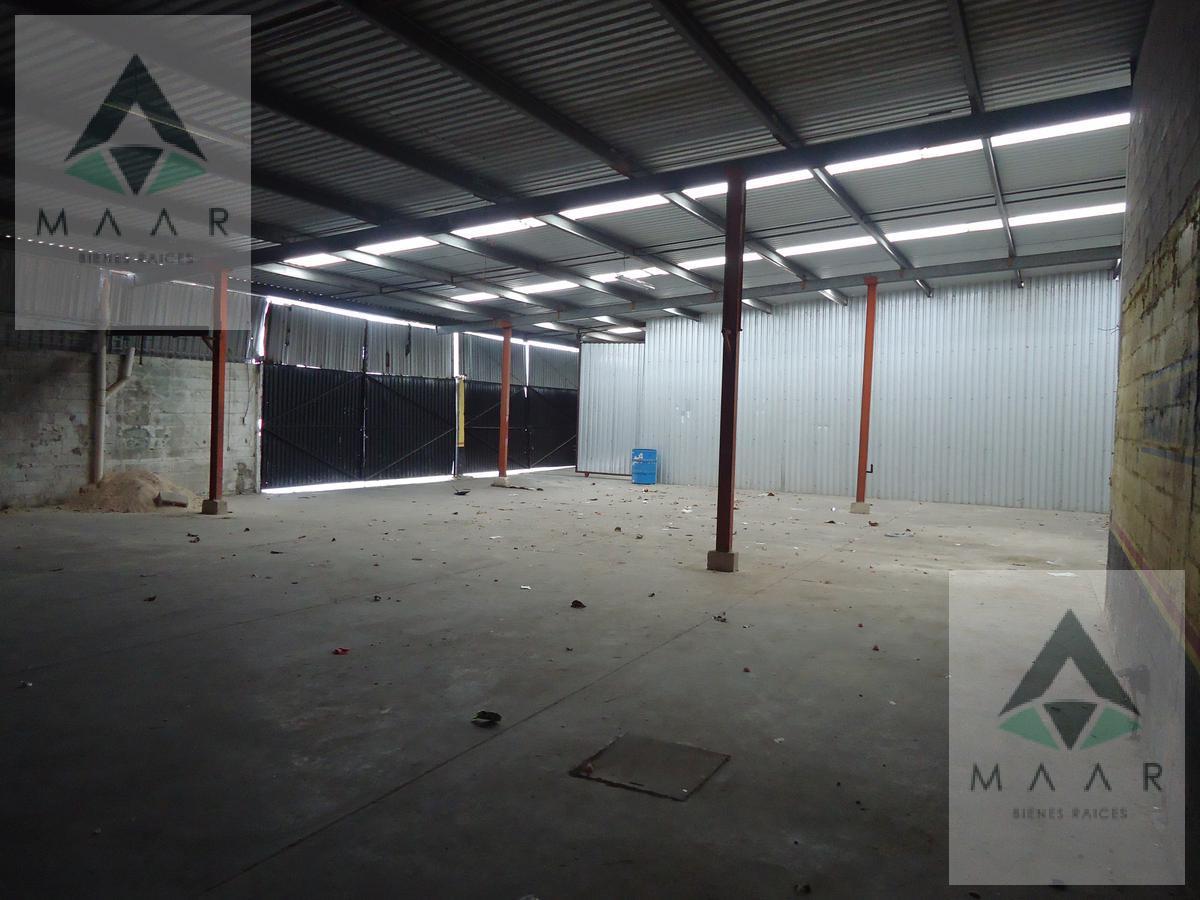 Foto Bodega Industrial en Renta en  Supermanzana 64,  Cancún  SE RENTA BODEGA EN CANCÚN  DE 655 M2 EN LA  SM 64