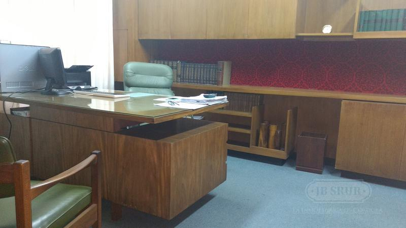 Foto Oficina en Venta en  Centro,  Cordoba  Av. General Paz al 100