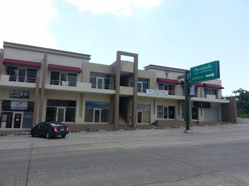 Foto Edificio Comercial en Venta en  Fraccionamiento Lomas Del Chairel,  Tampico  Venta de Edificio Comercial en Tampico Ave. Valles