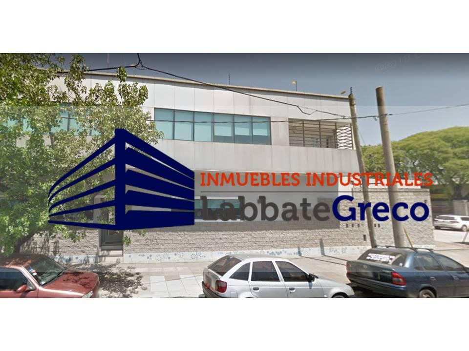 Foto Nave Industrial en Alquiler en  Villa Lynch,  General San Martin  Perdriel 3600