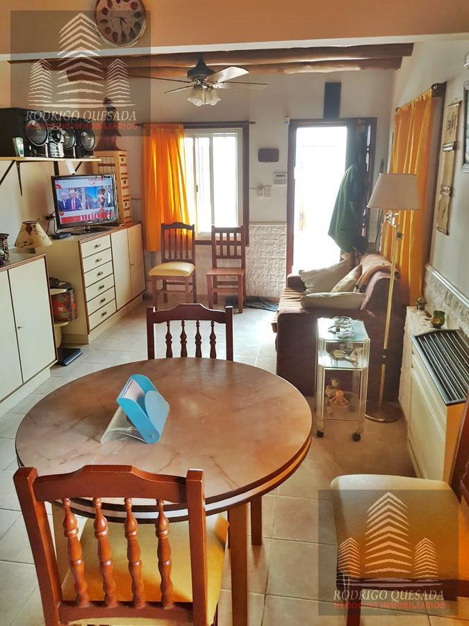 Foto PH en Venta en  Mar De Ajo ,  Costa Atlantica  Excelente Duplex a 200 metros del mar