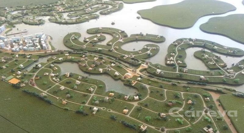 Foto Terreno en Venta en  Araucarias,  Puertos del Lago  Araucarias puertos