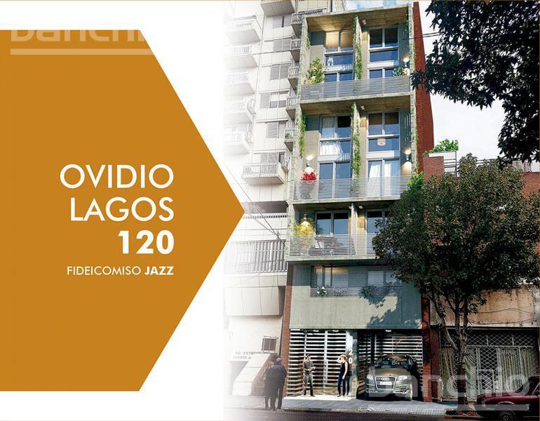 OV. LAGOS 100, Rosario, Santa Fe. Venta de Departamentos - Banchio Propiedades. Inmobiliaria en Rosario