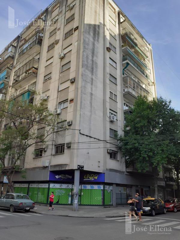 Foto Departamento en Alquiler en  Rosario ,  Santa Fe  9  DE JULIO al 900