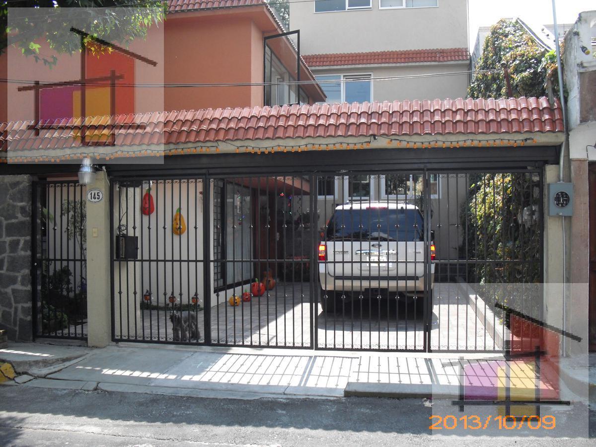 Foto Casa en Renta en  Alvaro Obregón ,  Ciudad de Mexico  Calle Aquiles,  Col. Lomas de Axiomatla