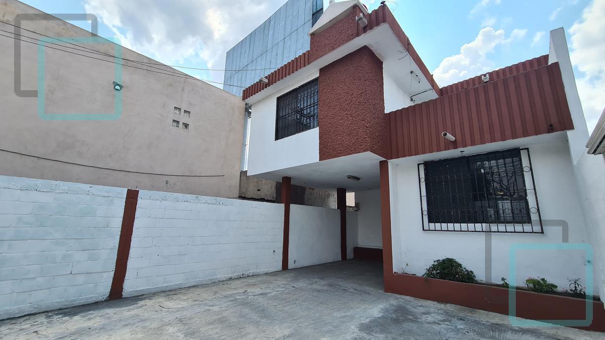 Foto Edificio Comercial en Venta en  Monterrey ,  Nuevo León  EDIFICIO EN VENTA COLONIA MARIA LUISA ZONA CENTRO DE MONTERREY