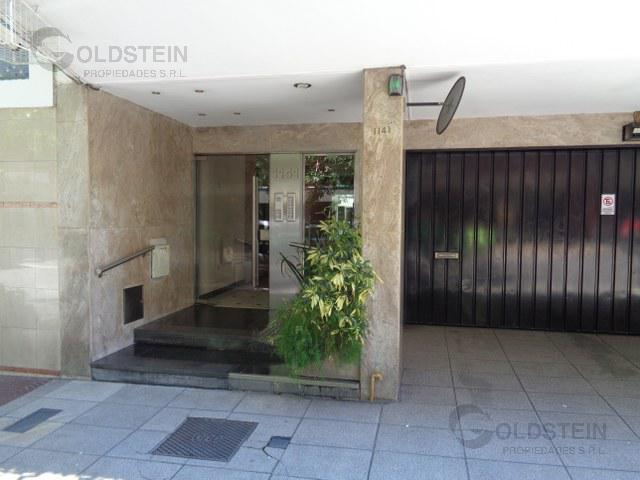 Foto Departamento en Alquiler en  Almagro ,  Capital Federal  LAMBARE al 1100