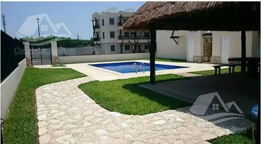 Foto Departamento en Venta en  Playa del Carmen ,  Quintana Roo  Departamento en Venta en Playa del Carmen/Riviera Maya/Real Ibiza