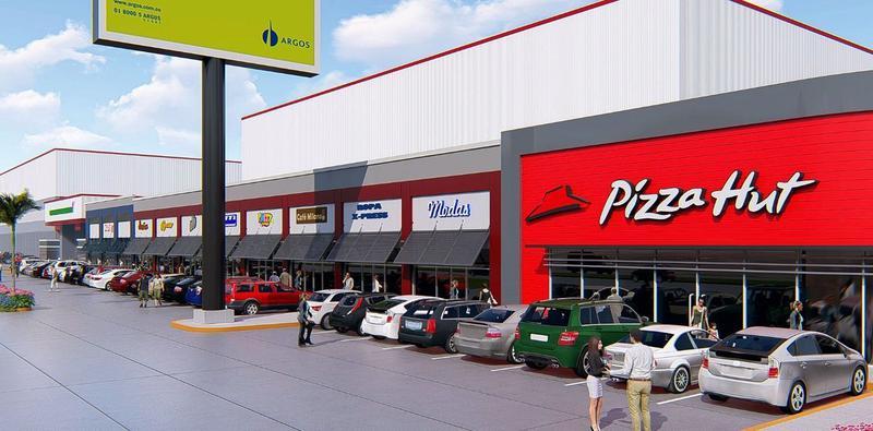 Foto Bodega Industrial en Renta en  Perfecto Vasques,  San Pedro Sula  Complejo Industrial Las Torres - B04