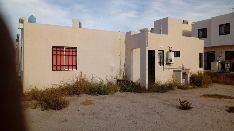 Foto Casa en Renta en  El Camino Real,  La Paz  CASA DE LA RIENDA