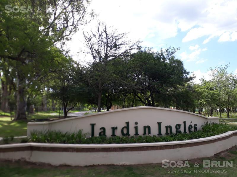 Foto Terreno en Venta en  Jardín Inglés,  Valle Escondido  Valle Escondido - Lote en Jardin Ingles