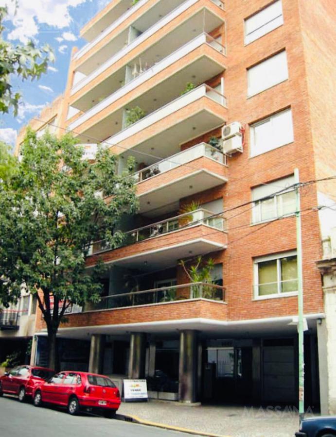 Foto Departamento en Venta en  Caballito ,  Capital Federal  Jose Bonifacio al 1400