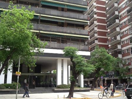 Foto Departamento en Alquiler en  Barrio Norte ,  Capital Federal  coronel Díaz al 2300