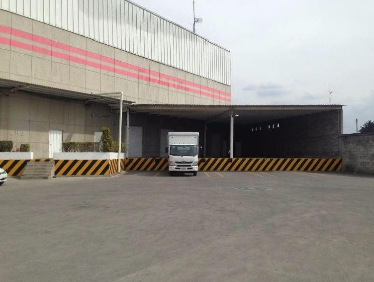 Foto Nave Industrial en Renta en  Coapanoaya,  Ocoyoacac  MAGNIFICA NAVE EN PARQUE INDUSTRIAL LAS PLAZAS