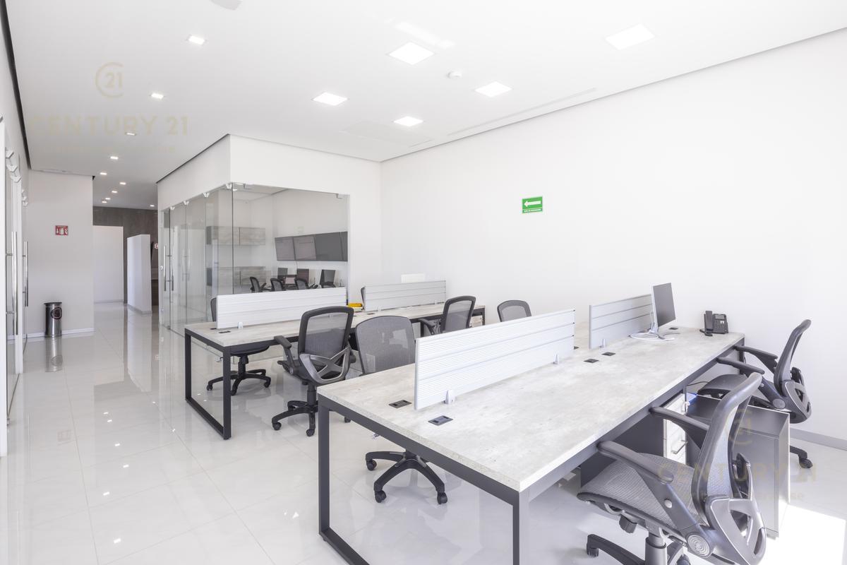 Central de Abasto Oficina for Venta scene image 7
