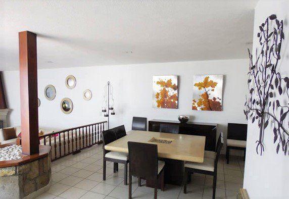 Foto Casa en Venta en  San Angel Inn,  Alvaro Obregón  San Ángel. Estudio y Cuarto de TV, 3 Garages