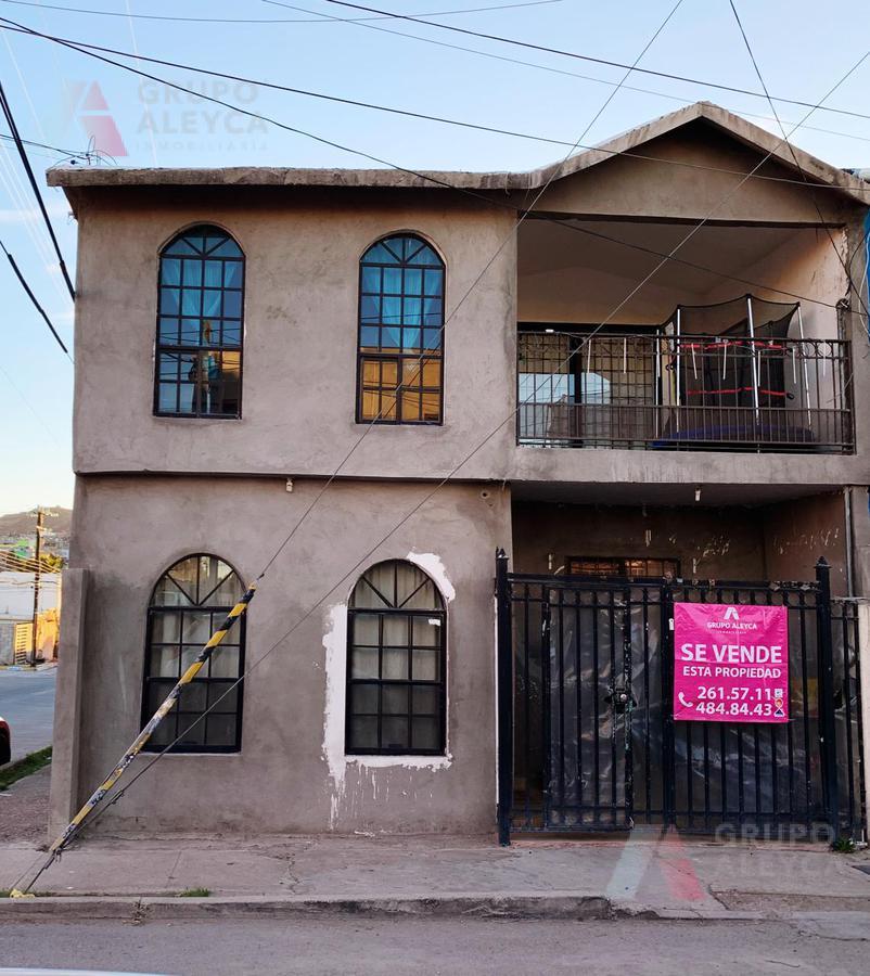 Foto Casa en Venta en  Chihuahua ,  Chihuahua  Frac San Agustín