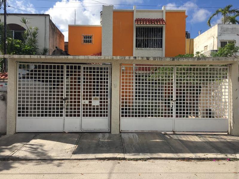 Foto Casa en Venta en  Cancún Centro,  Cancún  OPORTUNIDAD!!! CASA EN VENTA CANCUN C2054