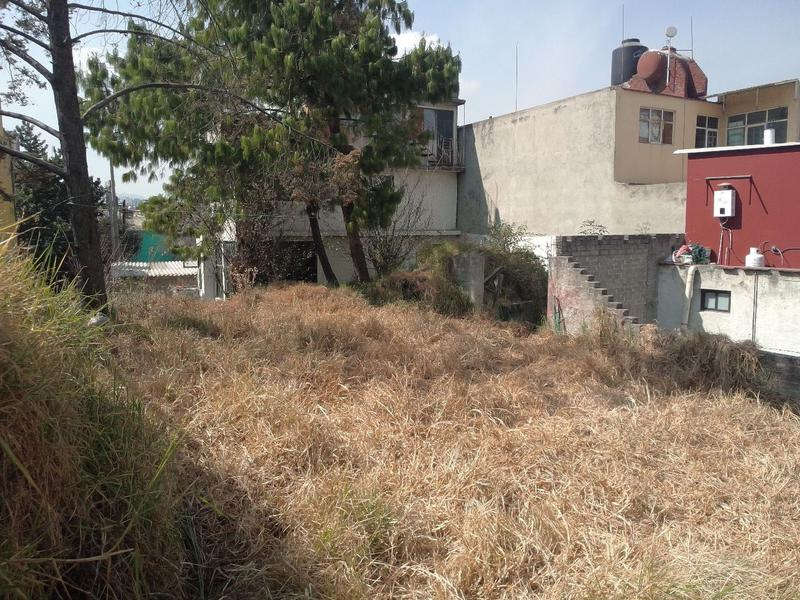 Foto Terreno en Venta en  San José de los Cedros,  Cuajimalpa de Morelos  SAN JOSE DE LOS CEDROS-CUAJIMALPA