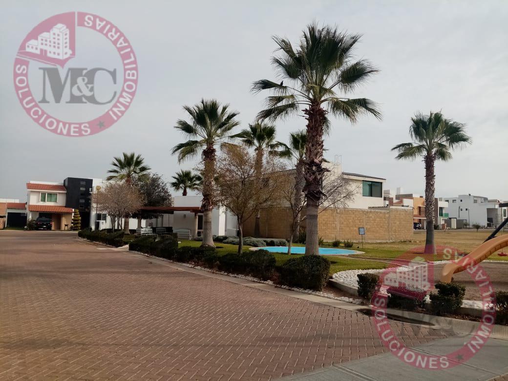 Foto Terreno en Venta en  Condominio Residencial las Plazas,  Aguascalientes  VENTA HERMOSOS TERRENO RESIDENCIAL EN LAS PLAZAS