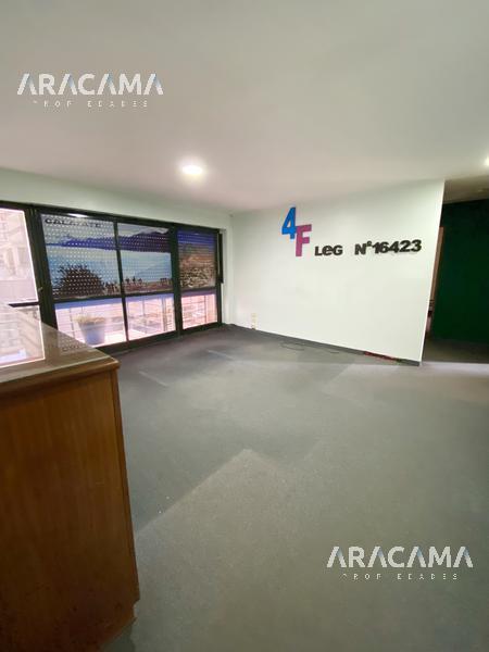 Foto Oficina en Alquiler en  Monte Grande,  Esteban Echeverria  Alem 174, Piso 2