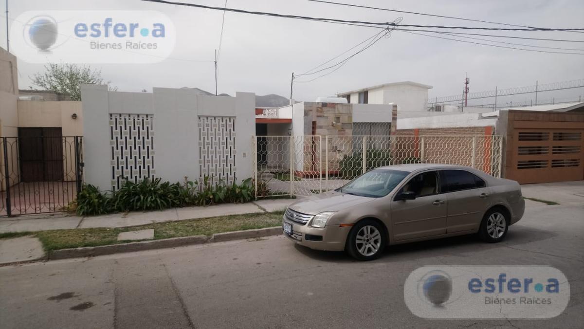 Foto Casa en Renta en  Torreón Jardín,  Torreón  Renta en Torreón Jardín.