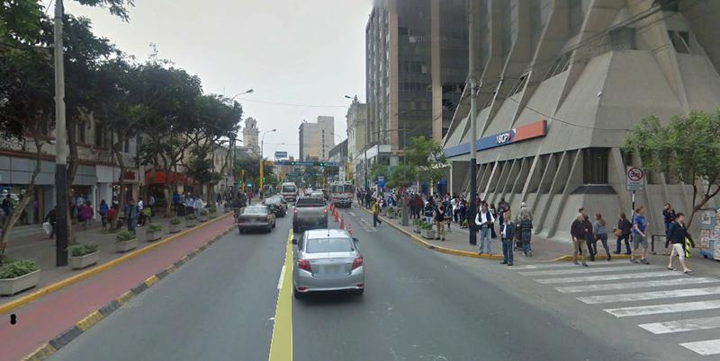 Foto Oficina en Alquiler en  Miraflores,  Lima  OFICINAS SEMI-IMPLEMENTADAS LARCO CON SCHELL