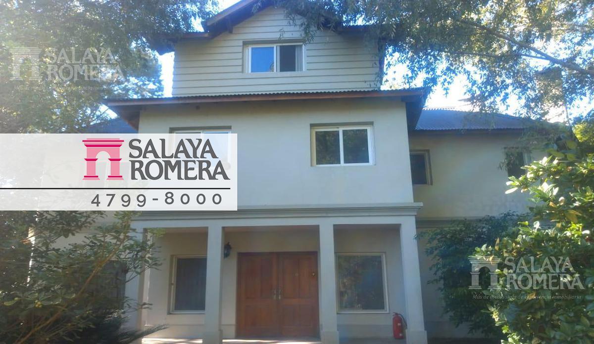 Foto Casa en Venta en  Isla Santa Monica,  Countries/B.Cerrado (Tigre)  Isla Santa Monica 60