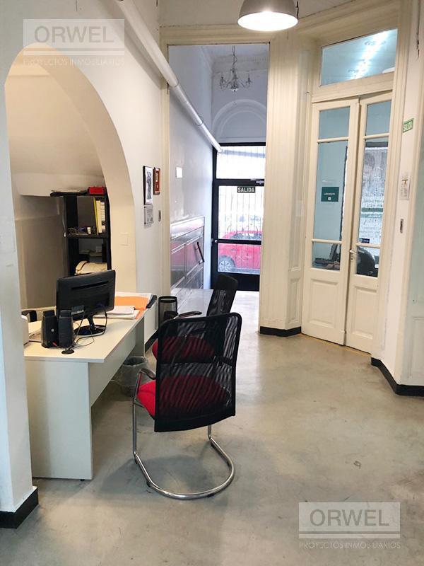 Foto Oficina en Venta en  Barrio Norte ,  Capital Federal  Mansilla 3000
