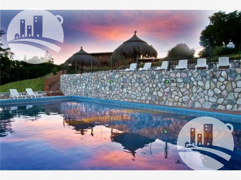 Foto Hotel en Alquiler en  Huerta Grande,  Punilla  Hotel 22 hab.   8 apart. 3*