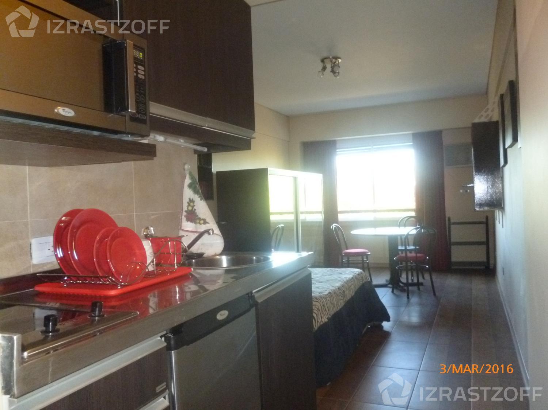 Departamento-Venta-Alquiler-Recoleta-Del Libertador y Montevideo