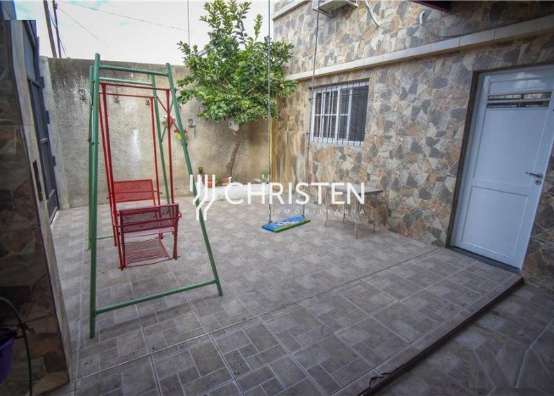 Foto Casa en Venta en  Fomento 9 de Julio,  Santa Fe  PASAJE LASSAGA al 4500