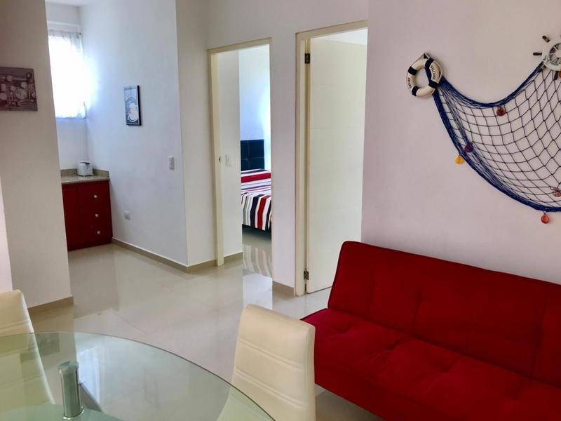 Luis Donaldo Colosio Departamento for Venta scene image 1