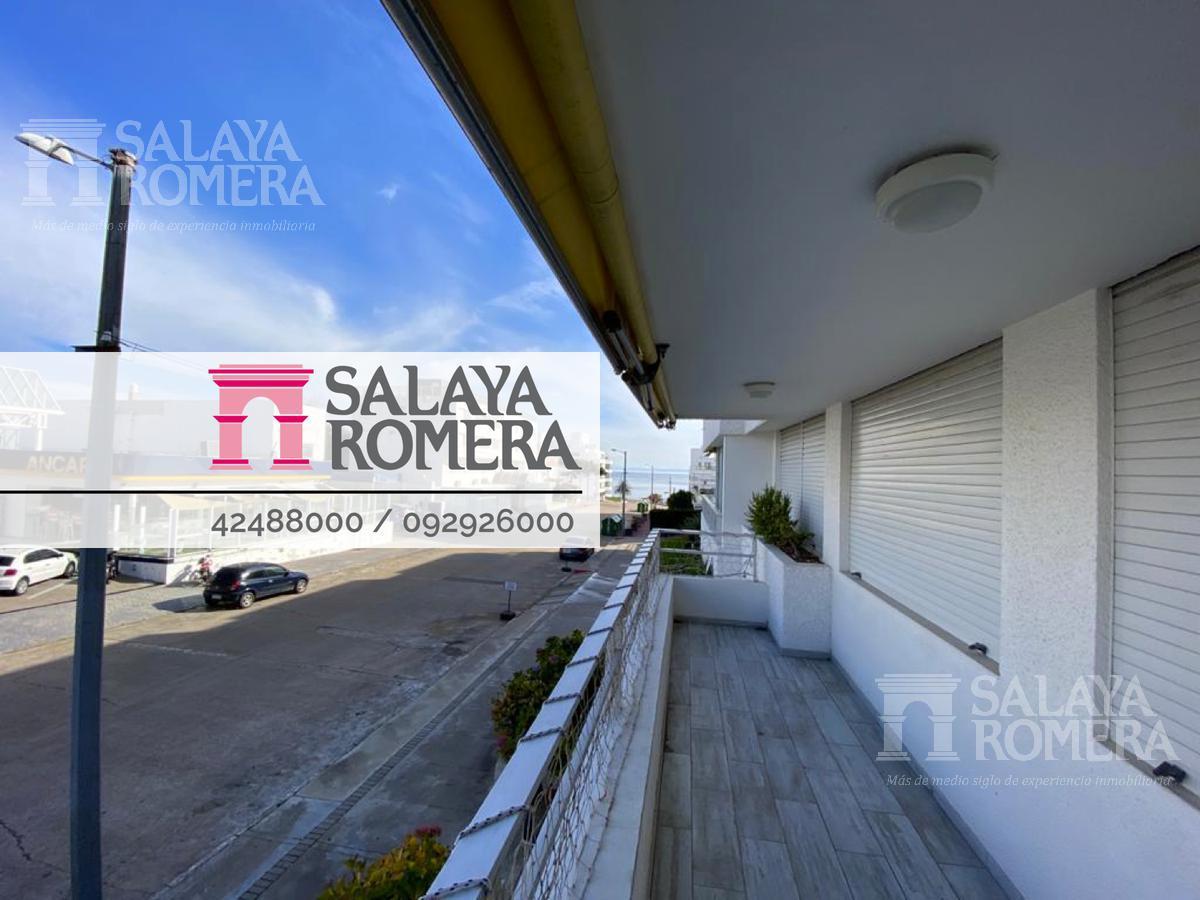 Foto Departamento en Venta en  Península,  Punta del Este  Departamento peninsula- 3 dormitorios- 2 baños- Reciclado
