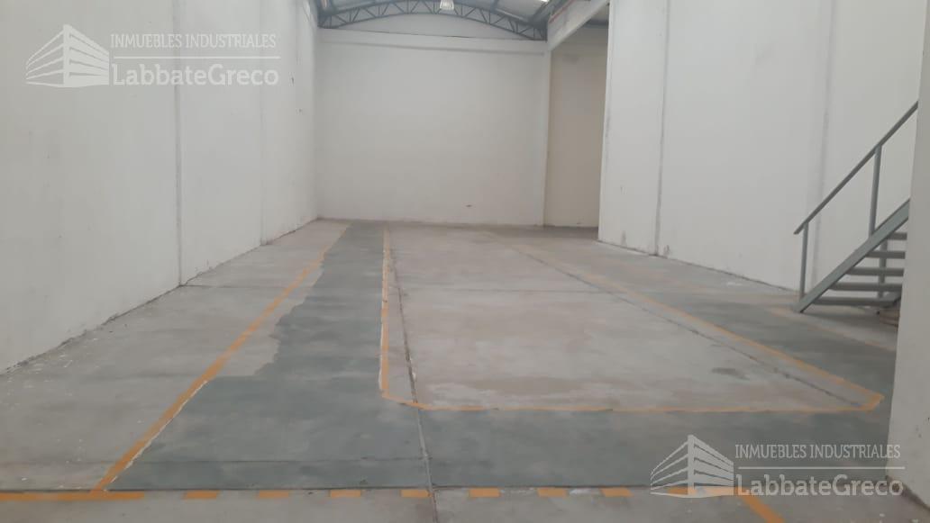 Foto Nave Industrial en Venta en  Villa Lynch,  General San Martin  Indalecio Gomez al 4100