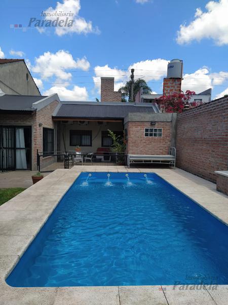 Foto Casa en Venta |  en  Castelar Norte,  Castelar  Tucuman al 1400