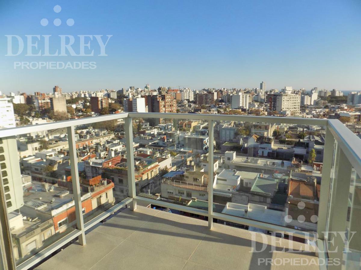 Foto Departamento en Alquiler en  Pocitos ,  Montevideo  Cavia y Av Brasil