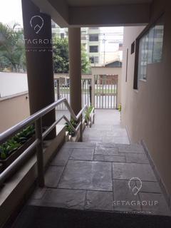 Foto Departamento en Alquiler en  VALLE HERMOSO,  Santiago de Surco  Santiago de Surco