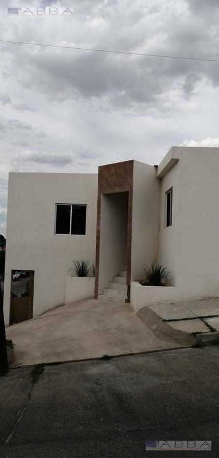 Foto Casa en Venta en  Chihuahua ,  Chihuahua  CASA EN VENTA EN CERRO DE LA CRUZ