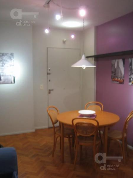Foto Departamento en Alquiler en  Once ,  Capital Federal  Av. Corrientes al 2700