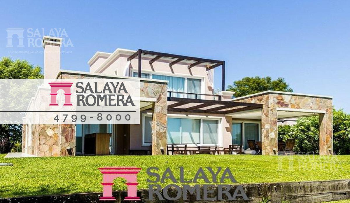 Foto Casa en Venta | Alquiler en  Isla Santa Monica,  Countries/B.Cerrado (Tigre)  Isla Santa Monica 70