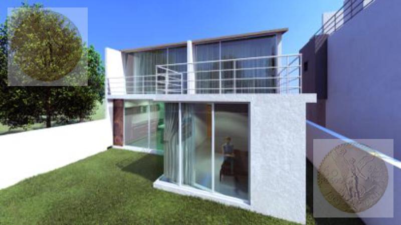 Foto Casa en Venta en  Fraccionamiento Residencial Haciendas de Tequisquiapan,  Tequisquiapan  ¡Moderna casa en pre-venta, estrénela!