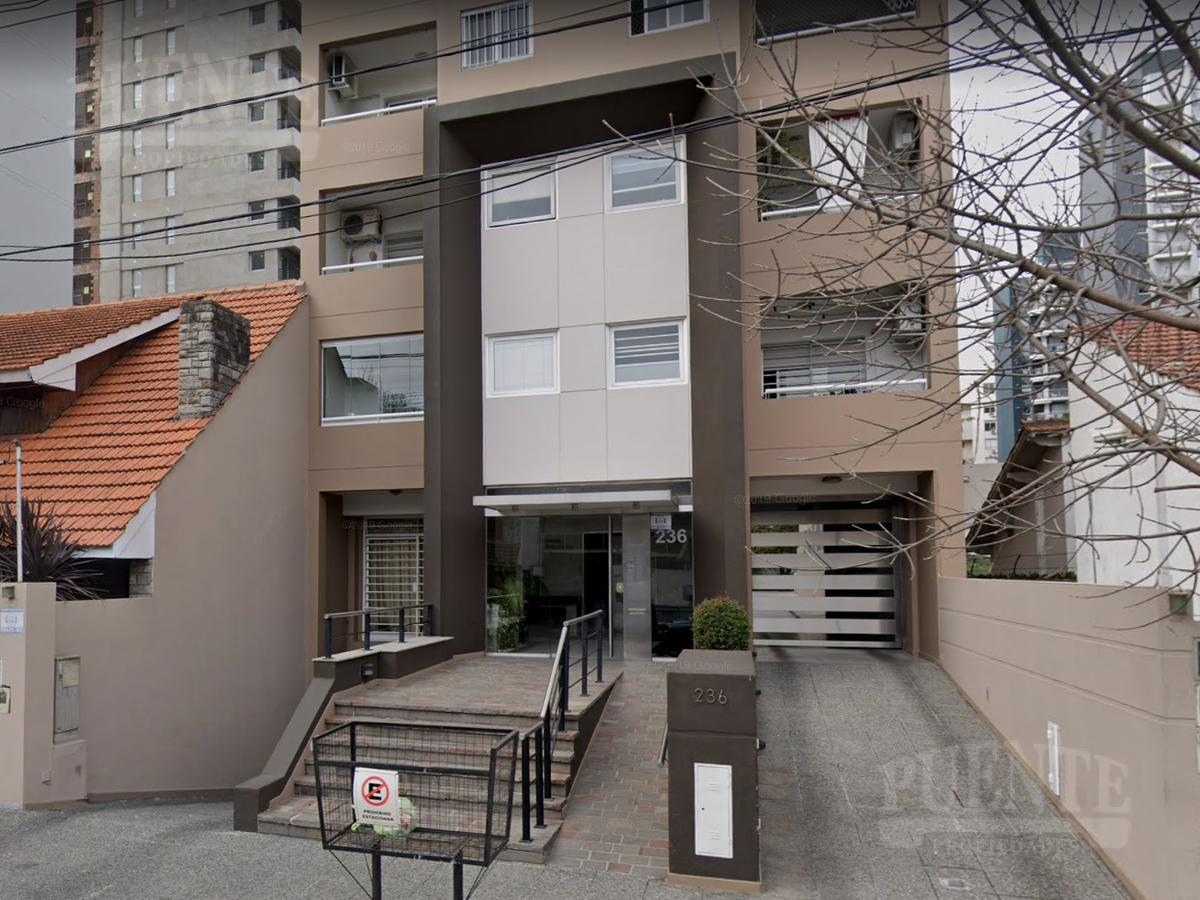 Foto Departamento en Venta en  Lomas de Zamora Oeste,  Lomas De Zamora  Saavedra 236 23ºA
