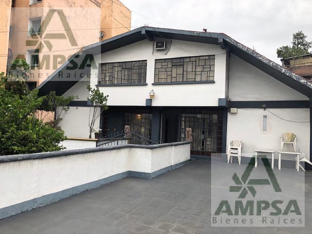 Foto Edificio Comercial en Venta | Renta en  Santa Cruz ácatlán,  Naucalpan de Juárez          Av. Jardines de San Mateo