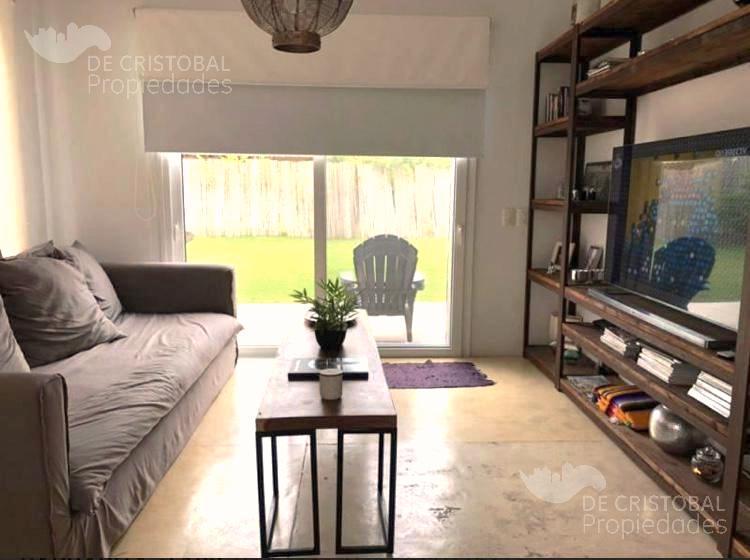 Foto Casa en Alquiler en  Barbarita,  Countries/B.Cerrado  Barbarita