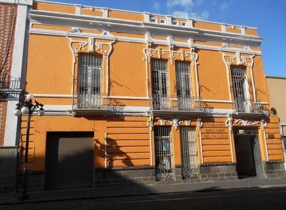 Foto Local en Venta en  Centro,  Puebla  Local en venta Centro Historico