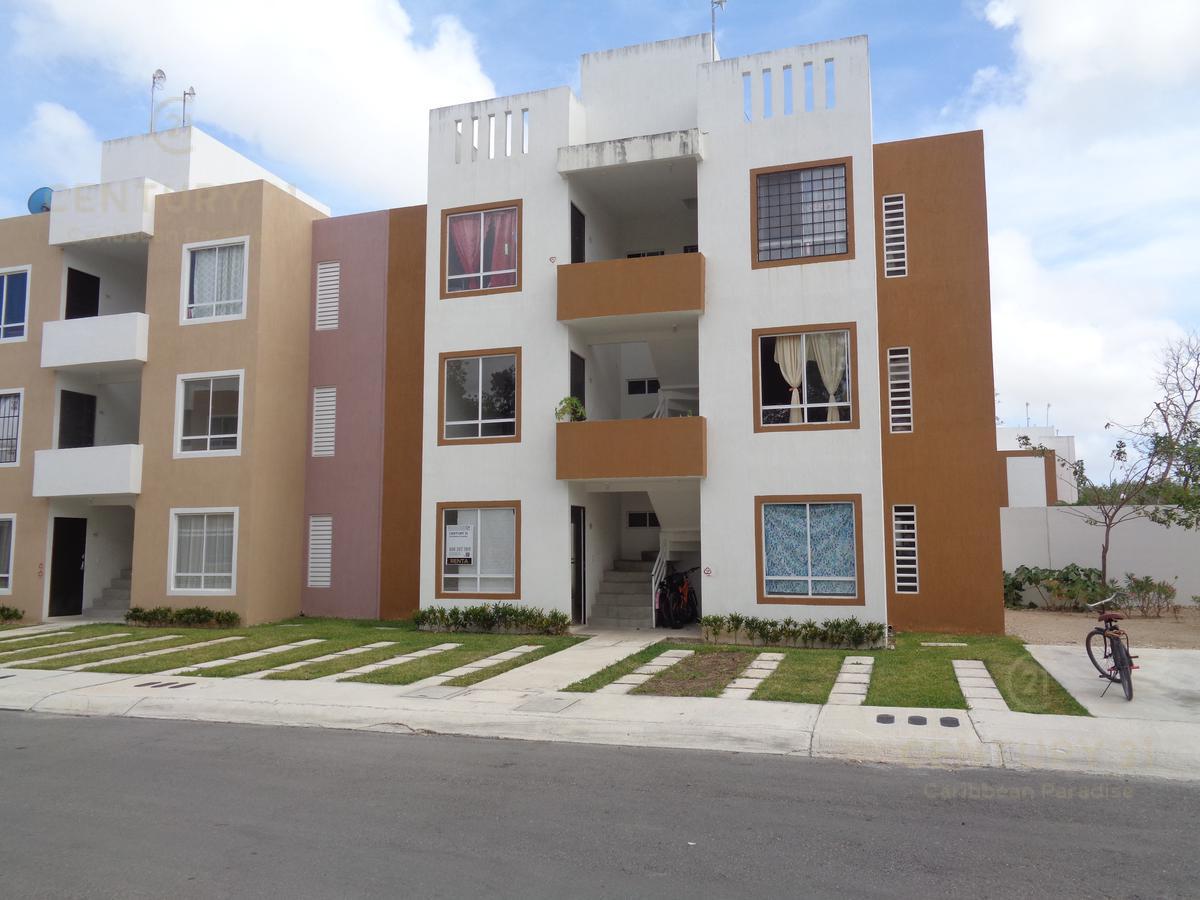 Vista Real Apartment for Rent scene image 0